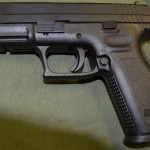 Springfield Armory XD (Xtreme Defense)
