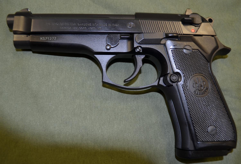 Best Defense Handgun Caliber