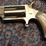 North American Arms Mini Revolver