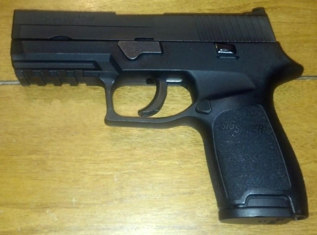 Canik 55 Best Handgun