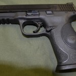 Smith & Wesson M&P (Military & Police)