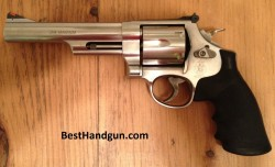 Smith and Wesson 629