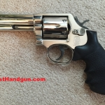 Smith & Wesson 581